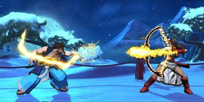 Fantasy Strike wants to change how you think about fighting games