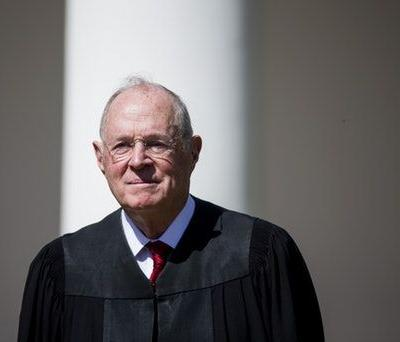 Voting Rights Could Be Impacted By Justice Kennedy's Retirement In Big Ways