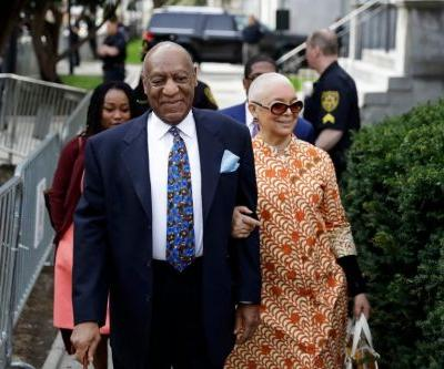 Camille Cosby on her husband's conviction: 'This is mob justice, not real justice'