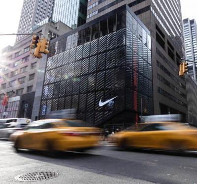 Nike is opening a 68,000-square-foot flagship store of the future in New York City