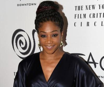 Tiffany Haddish will host the 2018 MTV Movie and TV Awards