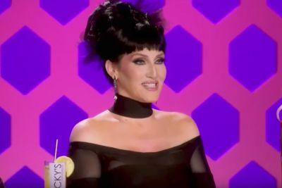 'RuPaul's Drag Race' Judge Michelle Visage Sizes Up the Final Four Queens