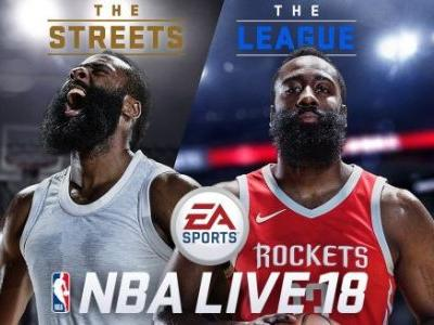 NBA Live 18 Update 1.07 Adds Features, Read Patch Notes