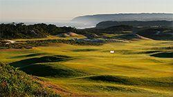 Go West To Play The New Star Of European Golf