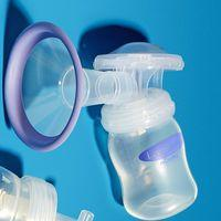 Lasinoh The Smartpump Double Electric Breast Pump