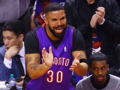 NBA Finals 2019: Drake gets into verbal exchange with Draymond Green, appears to call Warriors 'trash'