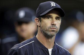 Brad Ausmus named new manager of Los Angeles Angels
