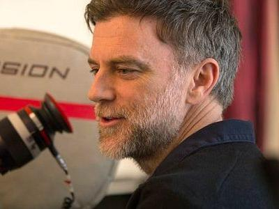 Paul Thomas Anderson Writing New Movie With His Daughter