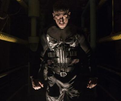 'The Punisher' is ready to go 'back to work' on Netflix with a new teaser