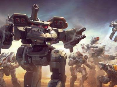 BATTLETECH: Heavy Metal Expansion Adds 8 New Mechs on November 21