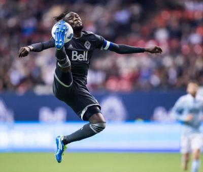 Sporting Kansas City beats Vancouver Whitecaps 4-1