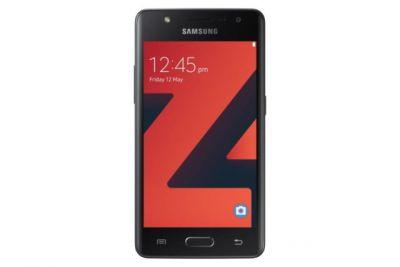 Samsung Z4 Tizen Smartphone Launched