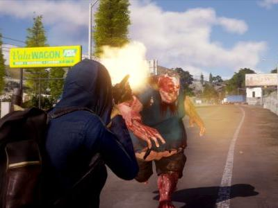 State of Decay 2 New Video Shows Off 20 Minutes of Gameplay Footage