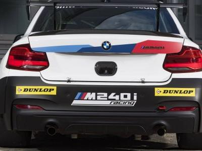 """Track Only BMW M2 Packing 470 HP """"In The Works"""""""