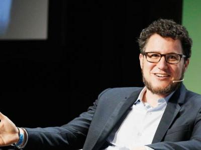 People laughed at startup guru Eric Ries' idea to reinvent Wall Street, so he started a new stock exchange to prove them wrong