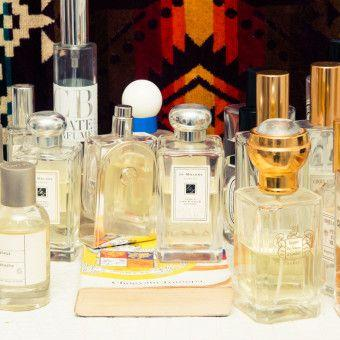 9 Scents That Remind Us of the Great Outdoors