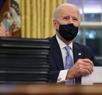 Biden extends eviction moratorium through March as new administration ramps up pandemic relief efforts