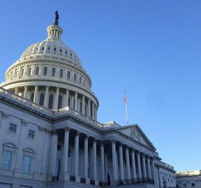 LIVE: 116th Congress assembling, swearing in ceremonies taking place