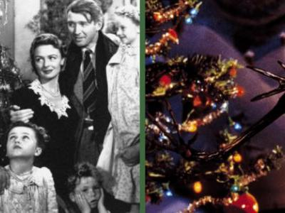 LAMBracket: Best Christmas Movie - Quarter-Final 1