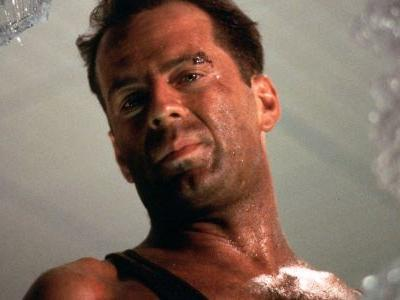 Bruce Willis Was Allegedly Kicked Out Of A Pharmacy For Not Wearing A Mask