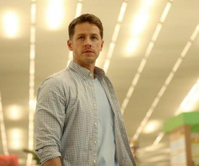 If You Loved Josh Dallas on Once Upon a Time, You Need to Watch Manifest