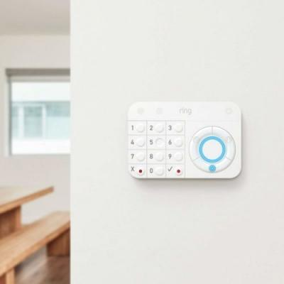 Save $60 On The Ring Alarm & Get A Free Echo Dot