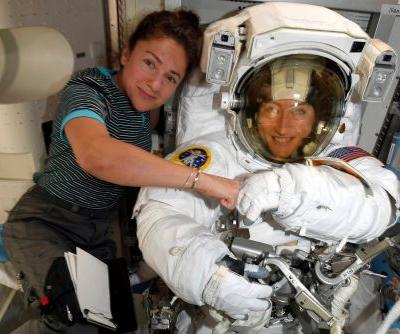 NASA spacewalk live stream: Watch first all-women team make history
