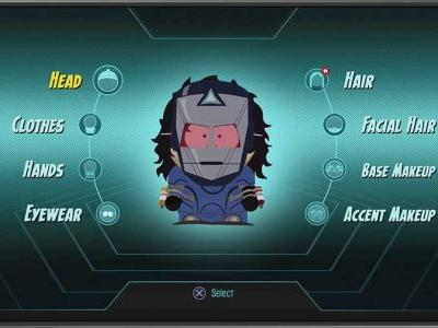 South Park The Fractured But Whole Costume Guide