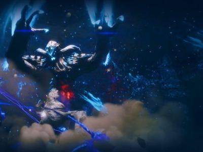 Lost Soul Aside Re-Emerges At PlayStation Experience 2017, New Gameplay Released