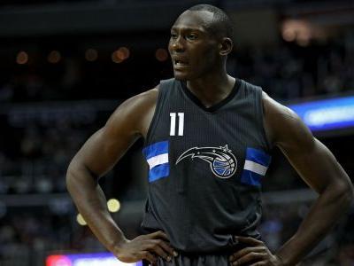 NBA trade rumors: Bismack Biyombo returning to Hornets, Timofey Mozgov headed to Magic in three-team deal