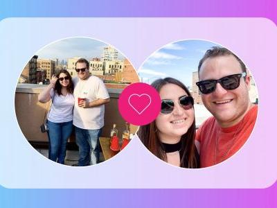This Couple Living In New York City Met On JSwipe & Made Their Relationship Official After Just One Week