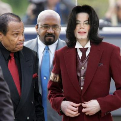 Jordy Chandler, Michael Jackson's First Accuser, Hasn't Been Seen in Years