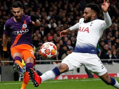 Can Man City stage UCL comeback vs. Spurs to stay in Quadruple hunt?