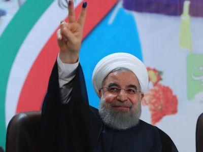Iran President: Trump's Saudi Arabia summit is a 'show-off' and wont 'have any political and practical values'