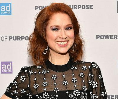 Ellie Kemper Says Without These 2 Things, 'I Will Age 100 Years in an Instant'