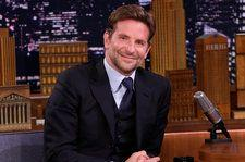 Bradley Cooper Talks Instant Chemistry With Lady Gaga, Does Vocal Exercises Mid-Interview On 'Fallon': Watch