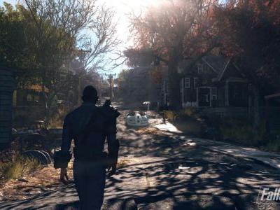 Fallout 76 Hands-On Preview: A Very Different Type Of Post-Apocalyptic RPG