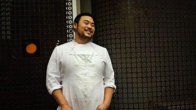Sound the Alarm: A New David Chang Restaurant Is Opening in LA