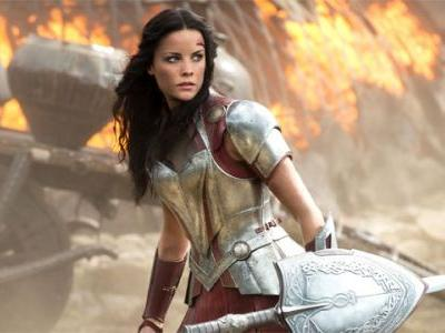 REPORT: A Lady Sif TV Series May Be Coming To Disney+