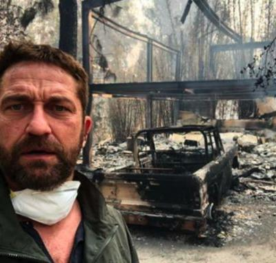 """We Are Witnessing The Most Destructive Fire In The History Of California, And """"Devil Winds"""" Threaten To Make Things Even Worse"""