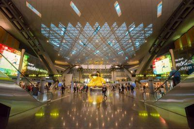 Hamad International Airport Announces Robust Year-on-Year Growth in First Half of 2017