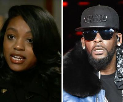 "R. Kelly's Girlfriends Defend Him on 'CBS This Morning': ""Our Parents Are Out Here Trying to Get Money and Scam"""