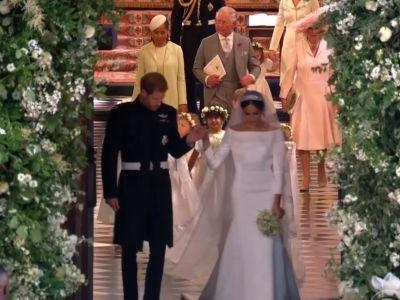 Fox News and CNN Win Ratings Crown As Millions Tune in on Royal Wedding Day