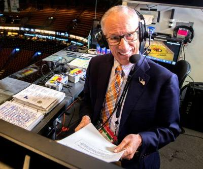 NBC reveals its plan for covering the NHL playoffs