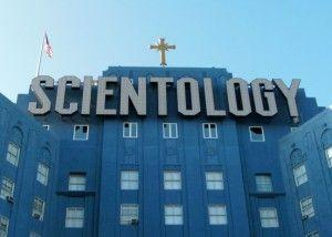 One of the Few Trump Precincts in LA Was Apparently Carried by Scientologists