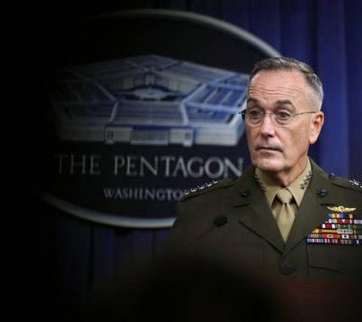 US general lays out Niger attack details; questions remain