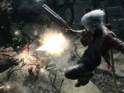Alessandro Fillari's Most Anticipated Game Of 2019: Devil May Cry 5