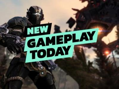 New Gameplay Today - Defiance 2050