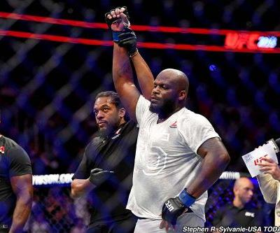 UFC 226 results: Derrick Lewis outpoints Francis Ngannou in snooze-worthy heavyweight stalemate