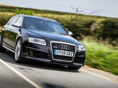 What's The V10 C6 Audi RS6 Actually Like To Drive in 2020?